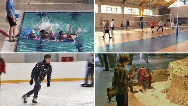 Ferie w mieście: naucz się pływać, pograj w kręgle
