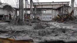 Śmiertelny wypadek na budowie