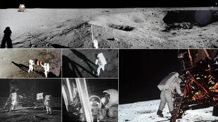 """Mija 50 lat od lądowania na Księżycu. """"My nie zrobiliśmy drugiego kroku"""""""