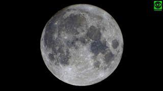 Pełnia Księżyca we wrześniu. Za nami ostatnia pełnia tego lata