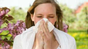 """""""Chorób alergicznych nie należy bagatelizować"""""""