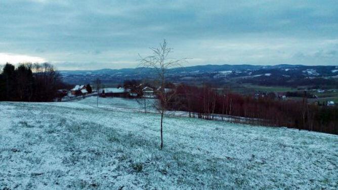 """""""Wstaję i śnieg"""". Biała Wielkanoc w Polsce w obiektywach Reporterów 24"""