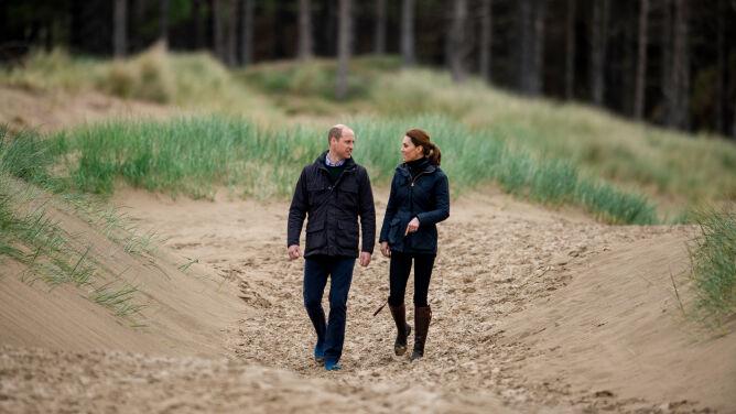 """Książę William zapowiedział nagrodę Earthshot. Ma pomóc """"naprawić Ziemię"""""""